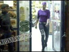 Засада в магазине