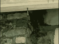 Мастер забивания гвоздей