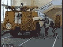Быстрые пожарники
