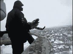 Прыжки на веревке в России
