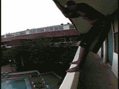 Рисковано, но удачно