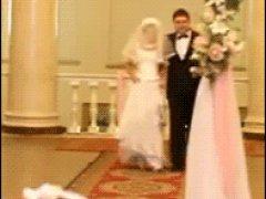Позор на свадьбе
