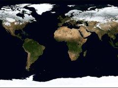 Четыре сезона на Земле