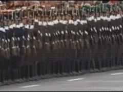 Армия смешные гифки