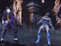 Фаталити Джокера