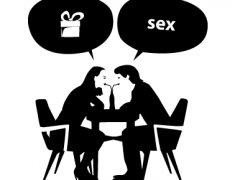 Мысли мужчины и женщины