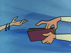 Не стоит показывать кошелек