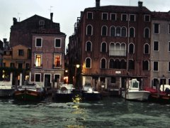 Спокойствие Венеции