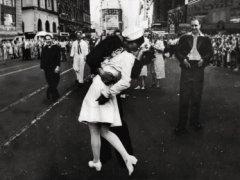 Знаменитый поцелуй