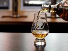 Пятничное виски