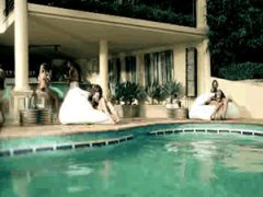 Расслабляющий бассейн