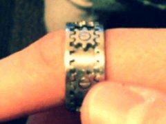 Механическое кольцо