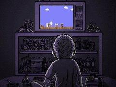 Игровая ностальгия