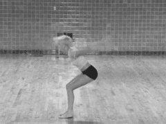 Невероятная гимнастика