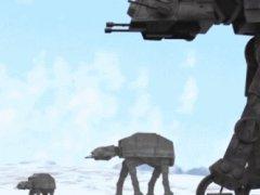 Звёздные войны в Сочи