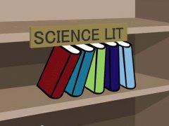 Телепортация книг во времени