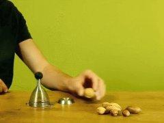 Пружина для ломания орехов