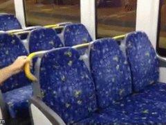 Автобус для веселых компаний