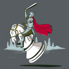 Смешная картинка рыцари, картинки для презентации