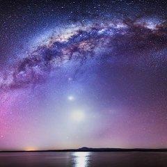 Астрономическое фото от NASA
