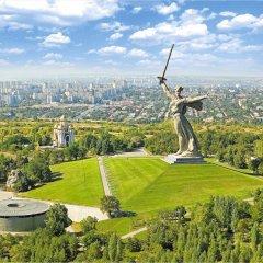 Родина-мать зовёт - памятник в Волгограде