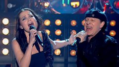 Scorpions & Tarja Turunen - The Good Die Young