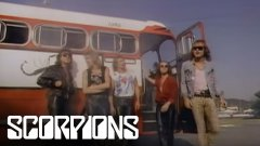 Scorpions - I'm Leaving You