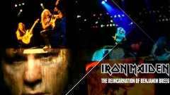 Iron Maiden - The Reincarnation of Benjamin Breeg
