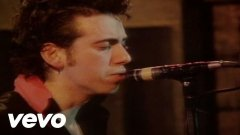 The Clash - Train in Vain