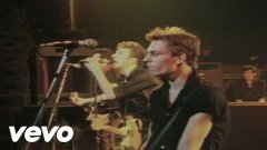 The Clash - Clampdown