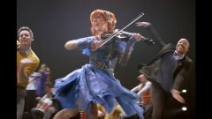 Lindsey Stirling - Transcendence (Orchestral version)