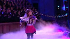 Lindsey Stirling - Elements (Orchestral version)