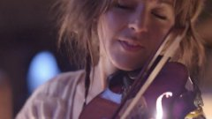 Lindsey Stirling - Song of the Caged Bird