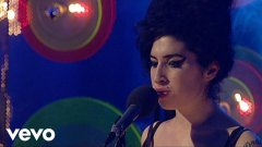 Amy Winehouse - Love Is a Losing Game (live version)