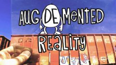 Aug(De)Mented Reality