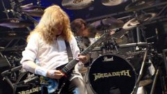Megadeth - Blackmail The Universe