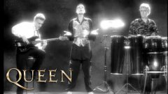 Queen - These Are the Days Of Our Lives