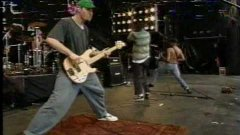 Rage Against The Machine - Bullet in The Head