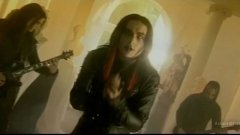 Cradle Of Filth - Scorched Earth Erotica