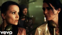 Within Temptation ft. Tarja - Paradise (What About Us?)