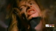 Megadeth - Angry Again