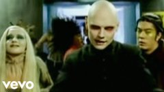 The Smashing Pumpkins - Ava Adore
