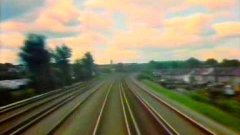 The Cure - Jumping Someone Else's Train