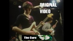 The Cure - 10:15 Saturday Night