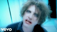 The Cure - Just Say Yes